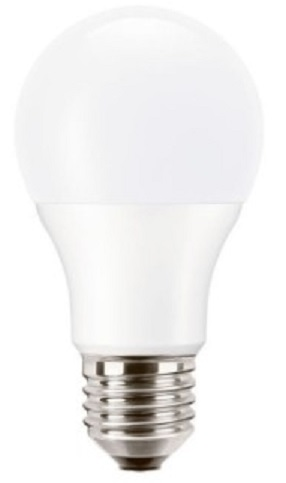 ATTRALUX LED 5,5W E27 WW A60 ND 1BC / 6  Min.Leverans:6st