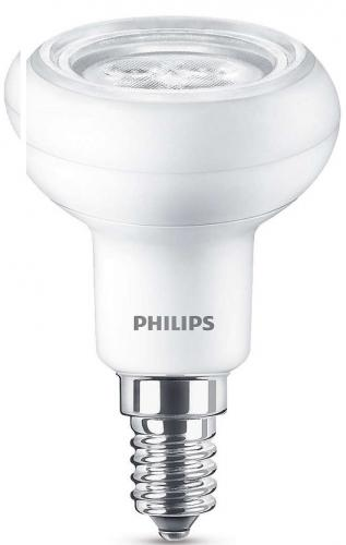 Philips LED Reflector  2.9 W (40 2700K 230lm E14 36D Min.Leverans:4st