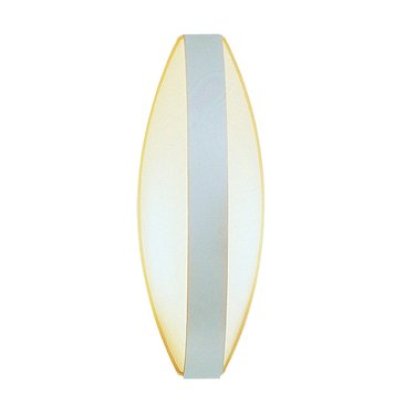 Lumiance Giotto Oval 13W G24d-1 IP44 Vit