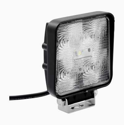 LED-Arbetslampa 5W 9-32Vdc IP67
