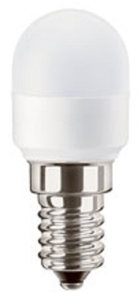 ATTRALUX LED 1,8W E14 WW T25 ND 1BC  Min.Leverans:8st