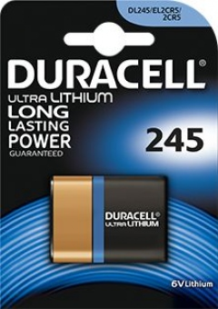 Duracell 2CR5 DL245