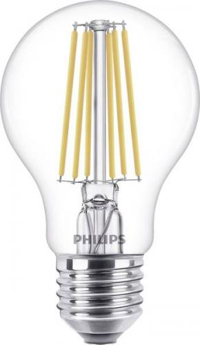 Philips LED E27 8 W (75W) 2700K 1055 Min.Leverans:4st
