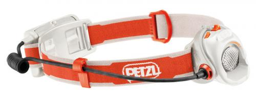 Petzl headlamp MYO E87AHB C