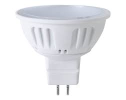 LED GU5,3 MR16 3W 2700K 180lm