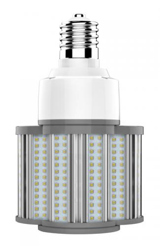 Sanpek-LED CORN E27 27W/840 4000K 4050lm IP64