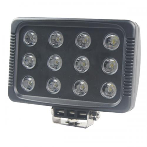 LED-Arbetslampa 36W 9-32Vdc IP67