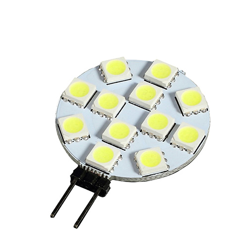 2.5W G4 Mini LED Lampa
