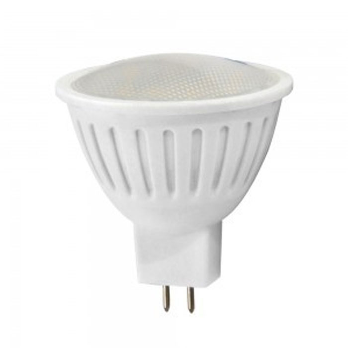 5W GU5.3 LED-Spotlight MR16 - 12V