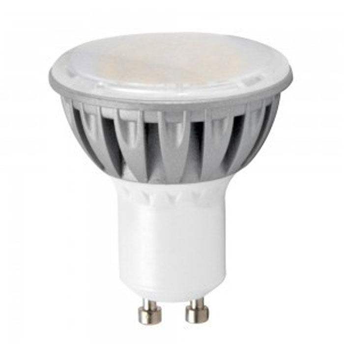 5W GU10 LED Spotlight JDR - Alu