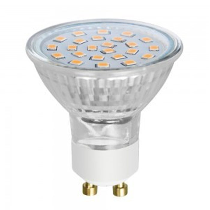 3.5W GU10 LED-Spotlight JDR