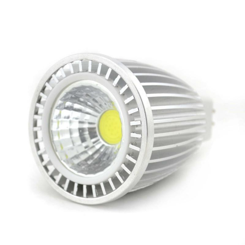 MR16 / GU5.3 5W COB 30 Graders LED Spot - Dimmer
