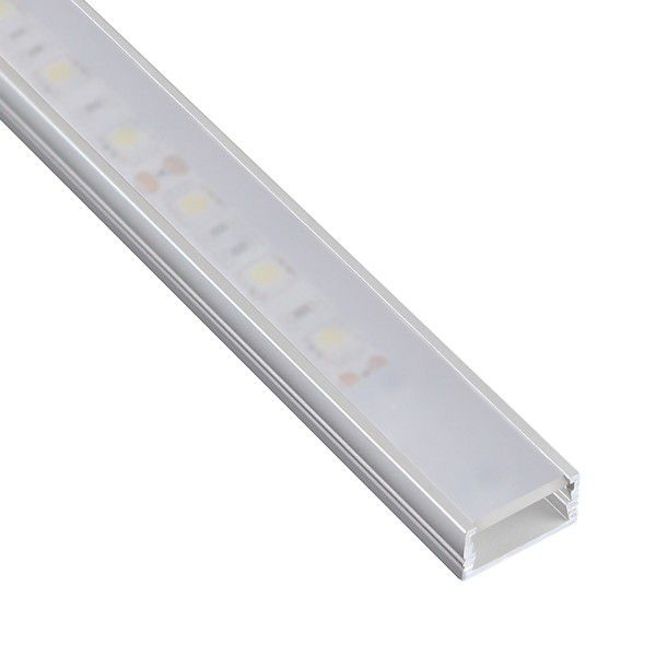 Rak Mini LED Aluminiumprofil