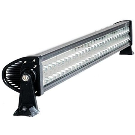 LED Extraljusramp 12V/24V - 240W