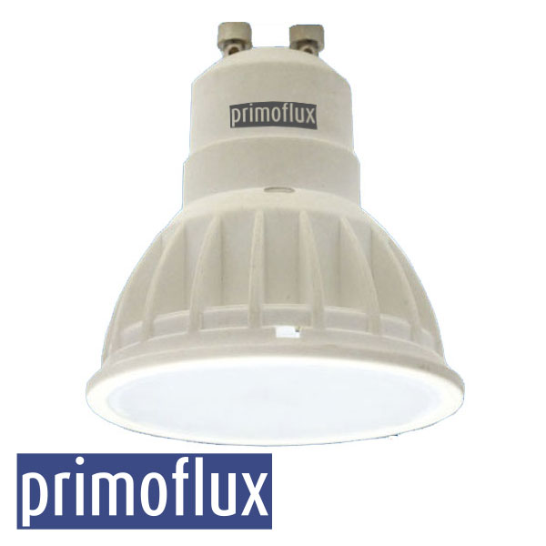 5W PRIMOFLUX Essential GU10 LED Spot