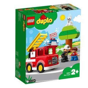 LEGO 10901 Brandbil