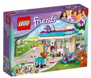 LEGO 41085 Veterinärklinik