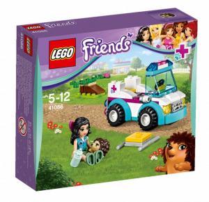 LEGO 41086 Djurambulans