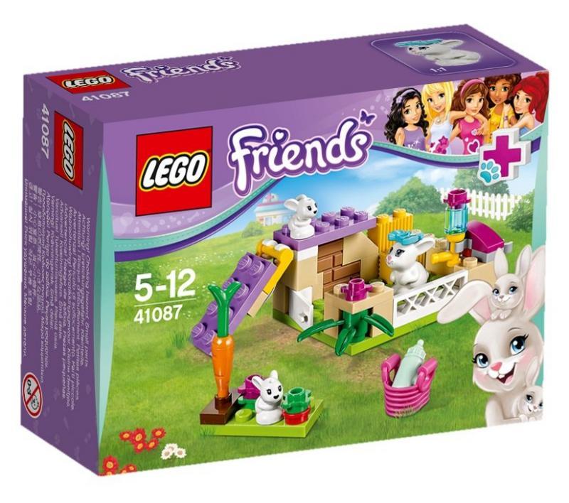 LEGO 41087 Kanin & Kaninungar