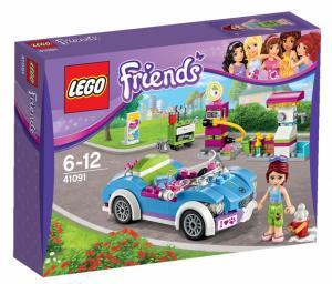 LEGO 41091 Mias roadster
