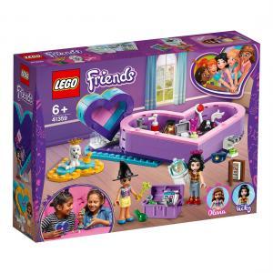 LEGO 41359 Hjärtask – vänskapsset