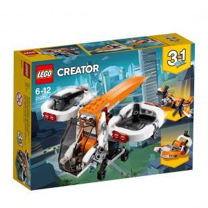 LEGO 31071 Drönarutforskare