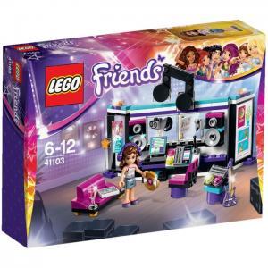 LEGO 41103 Popstjärnornas inspelningsstudio