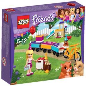 LEGO 41111 Kalaståg