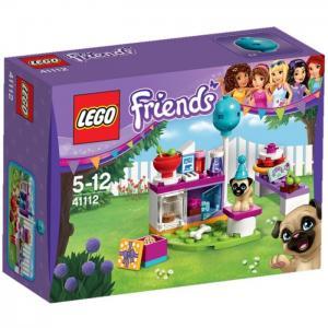 LEGO 41112 Kalastårtor