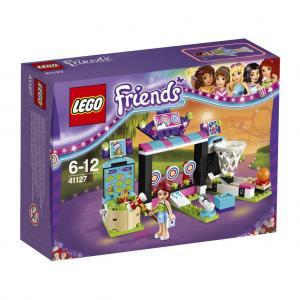 LEGO 41127 Nöjespark – spelhall