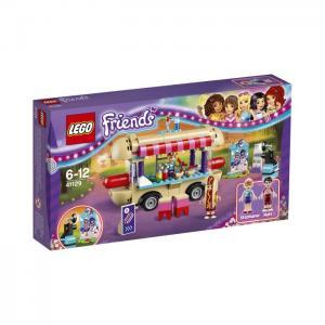 LEGO 41129 Nöjespark Korvkiosk