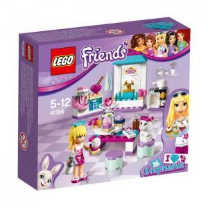 LEGO 41308 Stephanies vänskapskakor