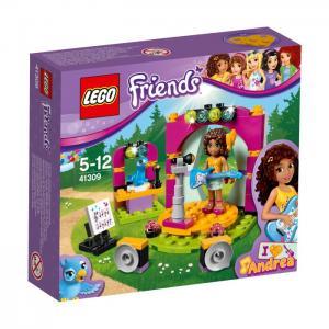 LEGO 41309 Andreas musikaliska duett