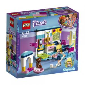 LEGO 41328 Stephanies sovrum