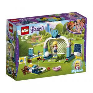LEGO 41330 Stephanies fotbollsträning