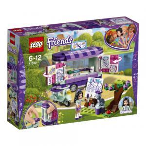 LEGO 41332 Emmas konststativ