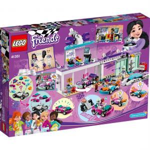 LEGO 41351 Kreativ bilverkstad