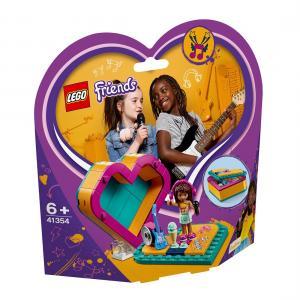 LEGO 41354 Andreas hjärtask