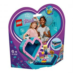 LEGO 41356 Stephanies hjärtask