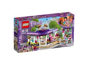 LEGO 41336 Emmas konstkafé