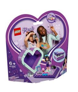 LEGO 41355 Emmas hjärtask