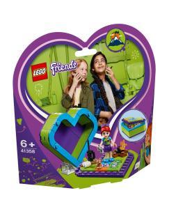 LEGO 41358 Mias hjärtask