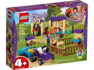 LEGO 41361 Mias Fölstall