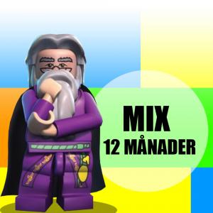 LEGO Mix