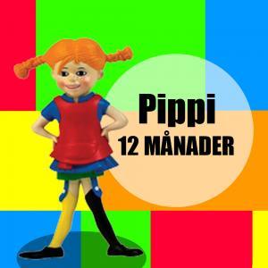 Pippis Värld