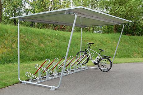 Väderskydd Siegen S18
