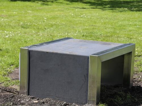 BarForz Jumping Box