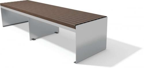 Wall Street 955 bench