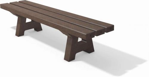 Canetti children's bench