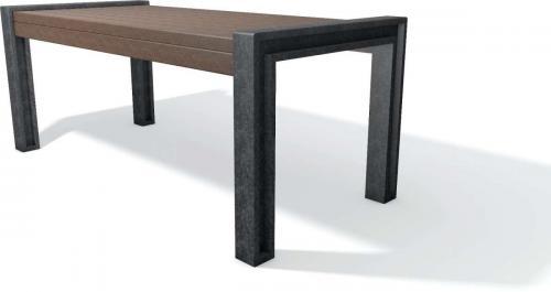 Hyde Park table
